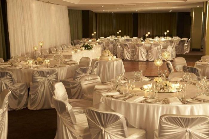 Vintage-Wedding-Decorations-Ideas 25+ Breathtaking Wedding Decoration Ideas in 2020