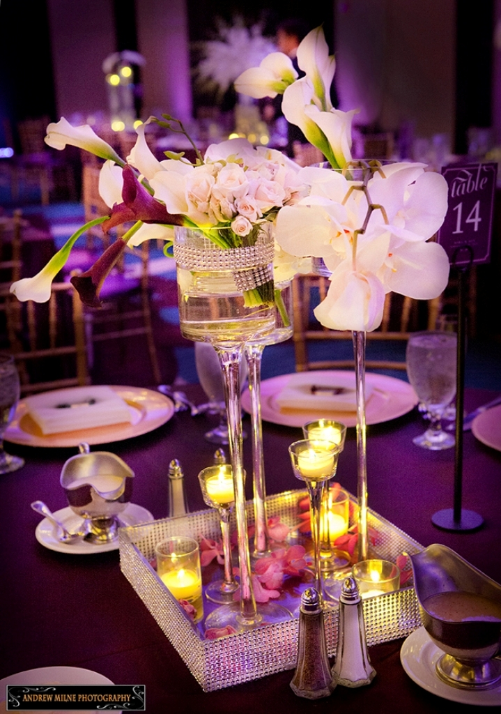 WEDDING-CENTERPIECE-IDEAS-44a 25+ Breathtaking Wedding Centerpieces Trending For 2019