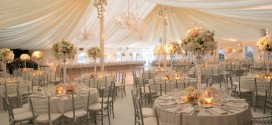2014 Most Popular Color Trends for Weddings