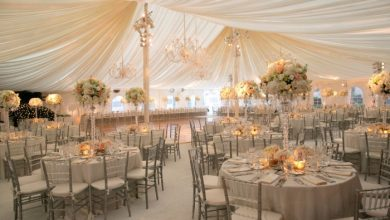 Photo of Top 10 Modern Color Trends for Weddings Planned in 2020