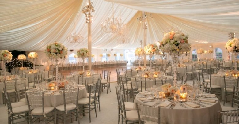 Photo of Top 10 Modern Color Trends for Weddings Planned in 2019