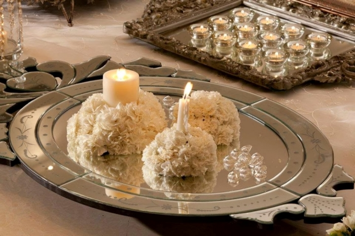 Wedding_Decoration_14 25+ Breathtaking Wedding Decoration Ideas in 2020