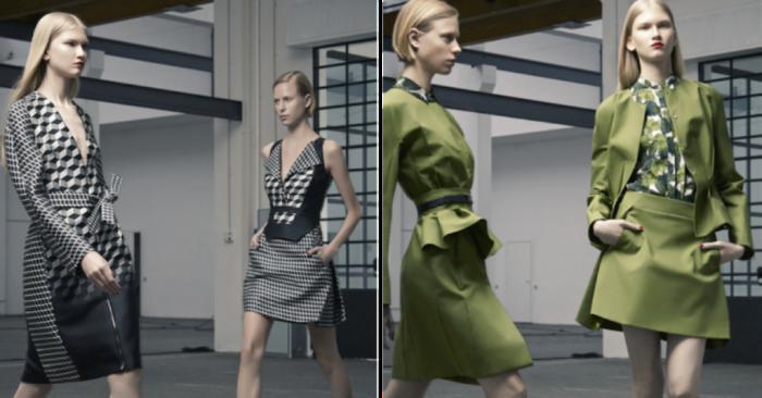 antonio_berardi-4 Top 10 Fashion Trends from Resort