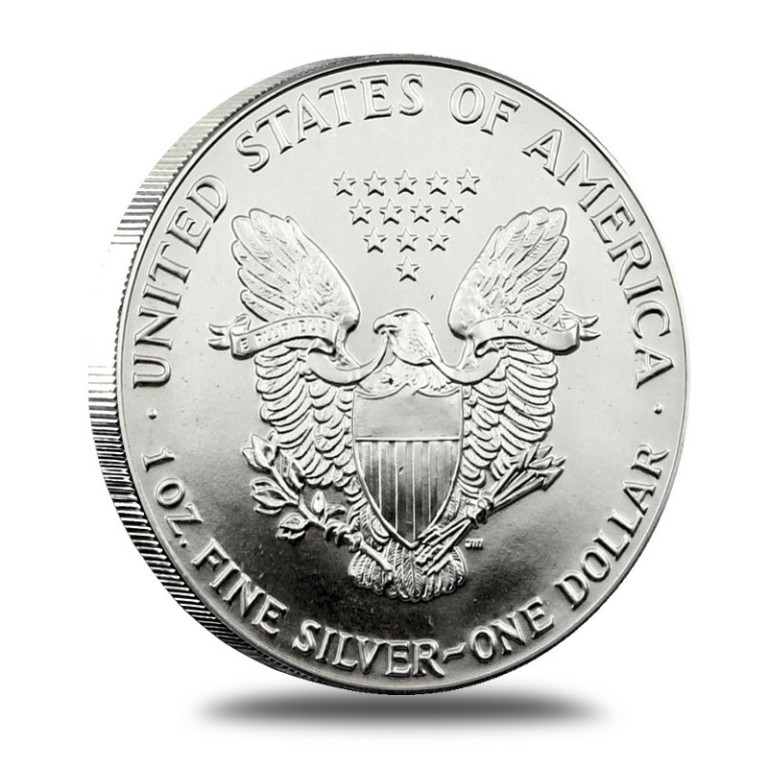 ase_86_r Best American Eagle Silver Dollars