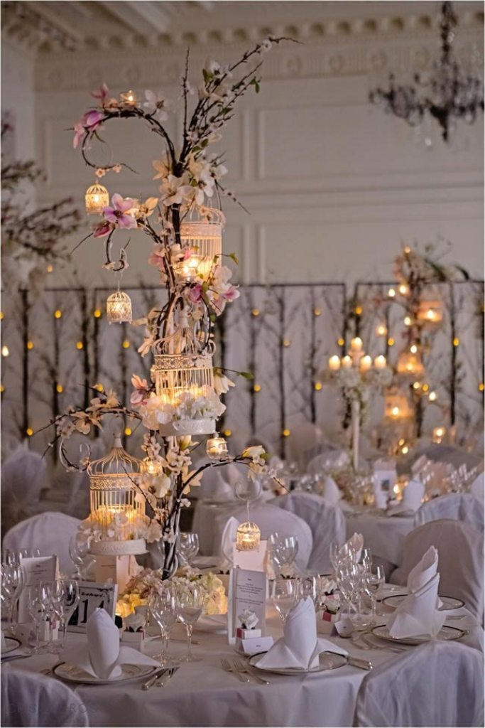 blooming-gorgeous-wedding-flower-trends-2014-essentialcouture3 Latest 20 Wedding Trends That All Couples Should Know