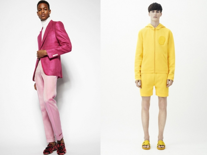 boys-crayola Top 10 Hottest Men's Color Trends