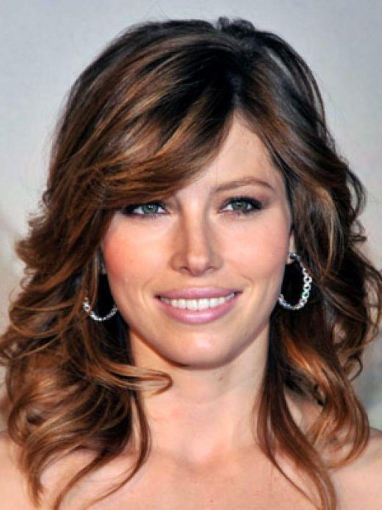 brunette-hair-color-spring-2014-7 15 Hottest Celebrity Hair Color Trends for Spring & Summer Chosen For 2020