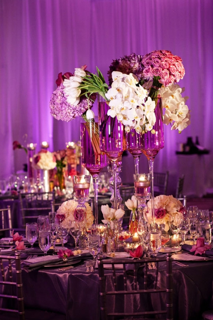 centerpiece-ideas-wedding-26 25+ Breathtaking Wedding Centerpieces Trending For 2020
