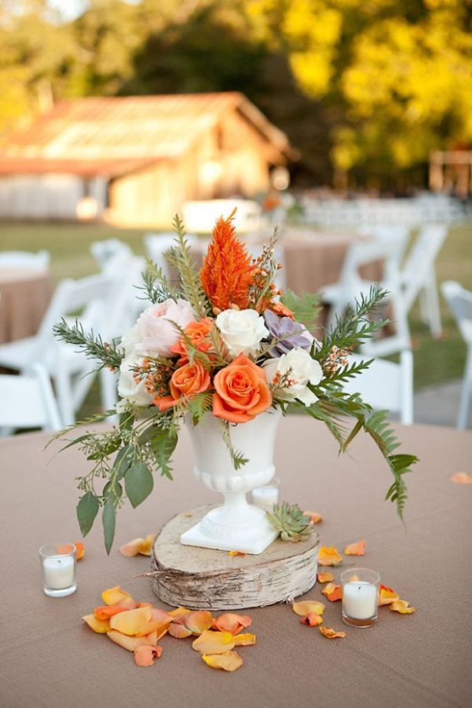 centerpiece_2 25+ Breathtaking Wedding Centerpieces Trending For 2019