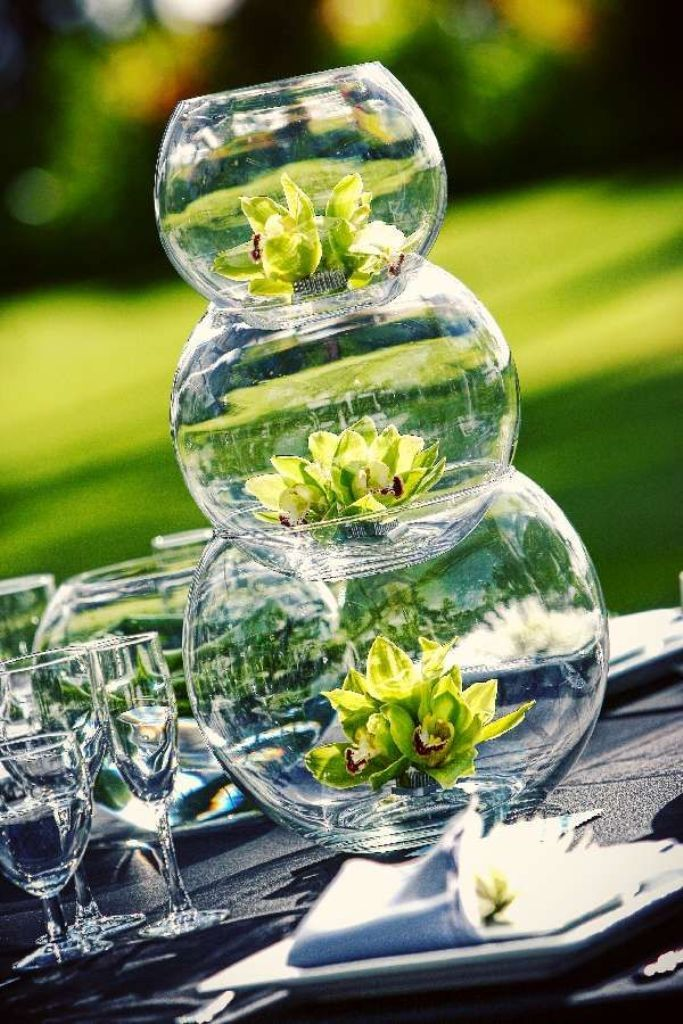 centerpiece_8 25+ Breathtaking Wedding Centerpieces Trending For 2019