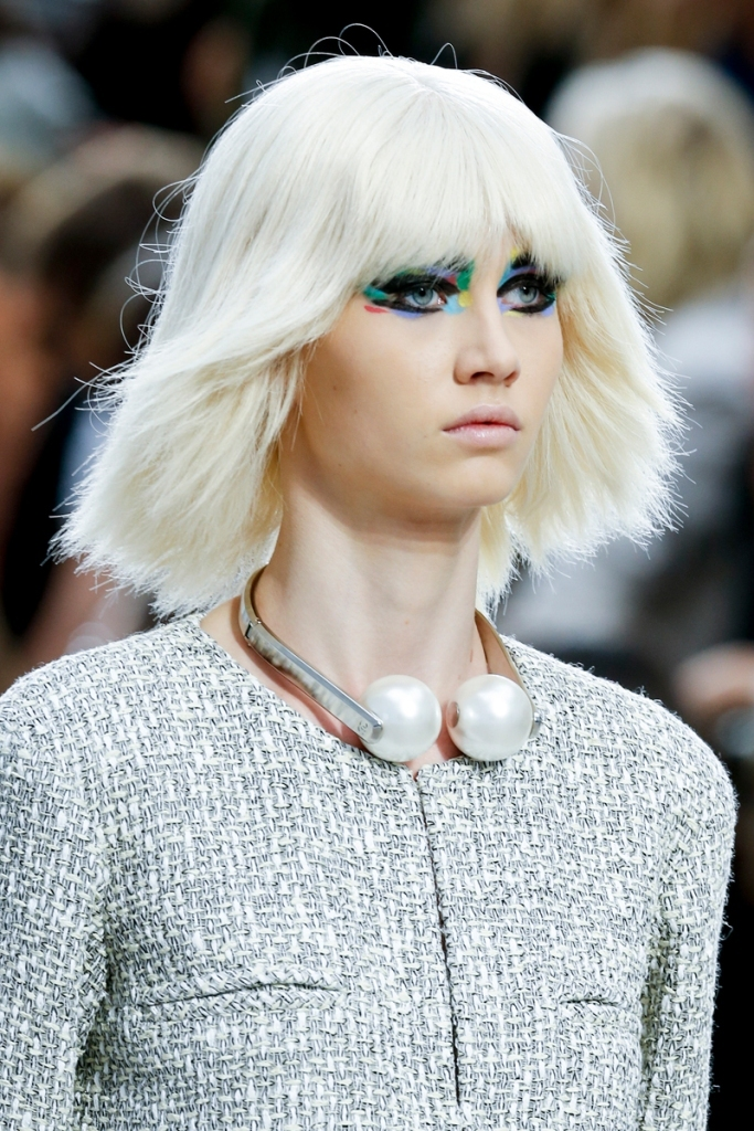 chanel-ss2014-details-079_110024303603 20+ Hottest Necklace Trends Coming for Summer 2020