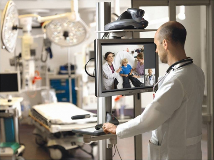 cicu_telemed 2017 Current Trends in Healthcare System ... [UPDATED]