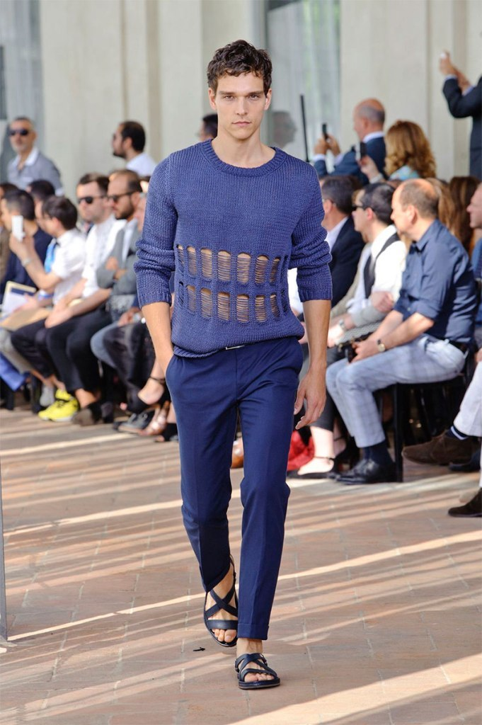 corneliani-ss14_1 35+ Latest European Fashion Trends for Spring & Summer 2019