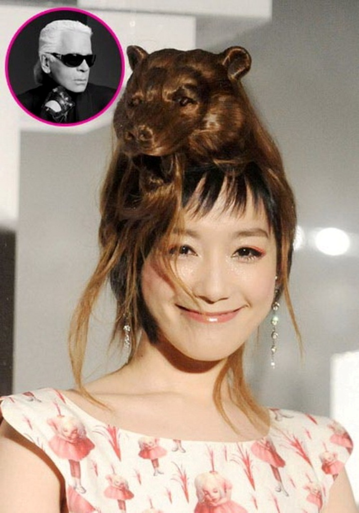 crazy_weird_hairstyle_26 25 Funny and Crazy Hairstyles to Change Yours