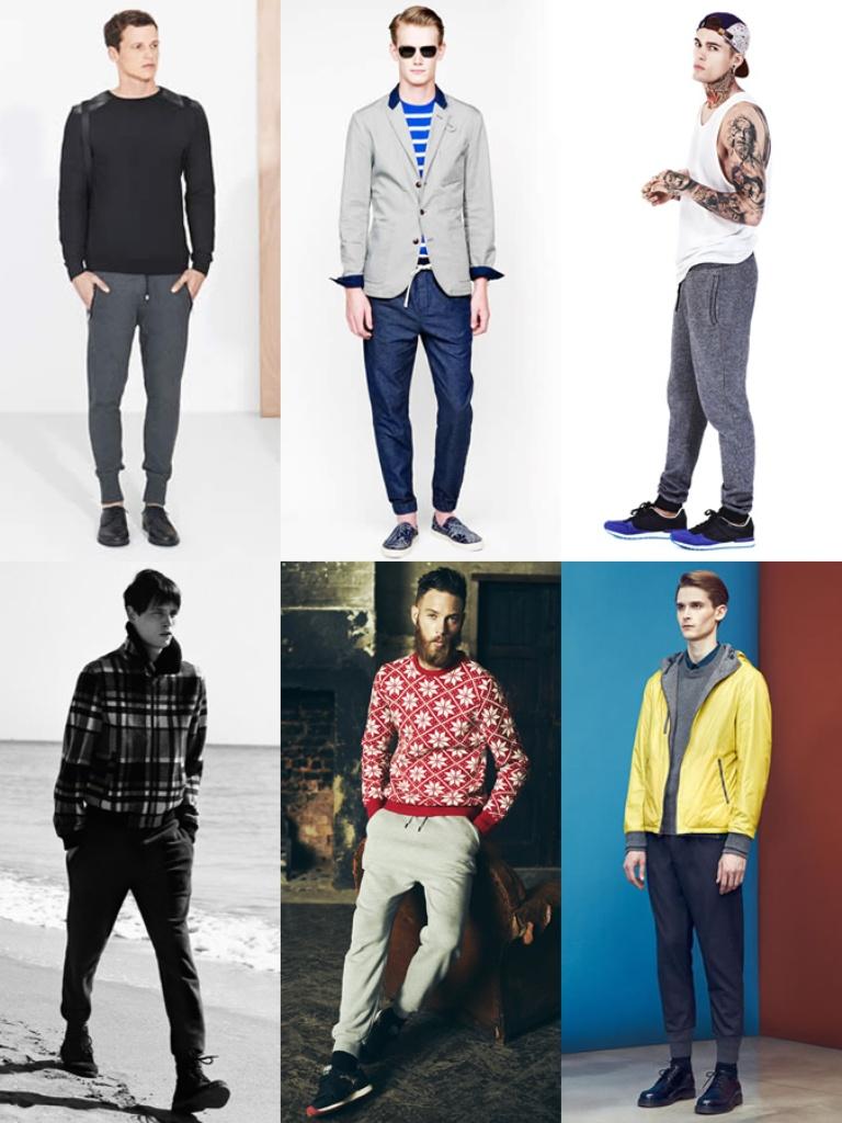 cuffedtro Top 10 Hottest Men's Color Trends