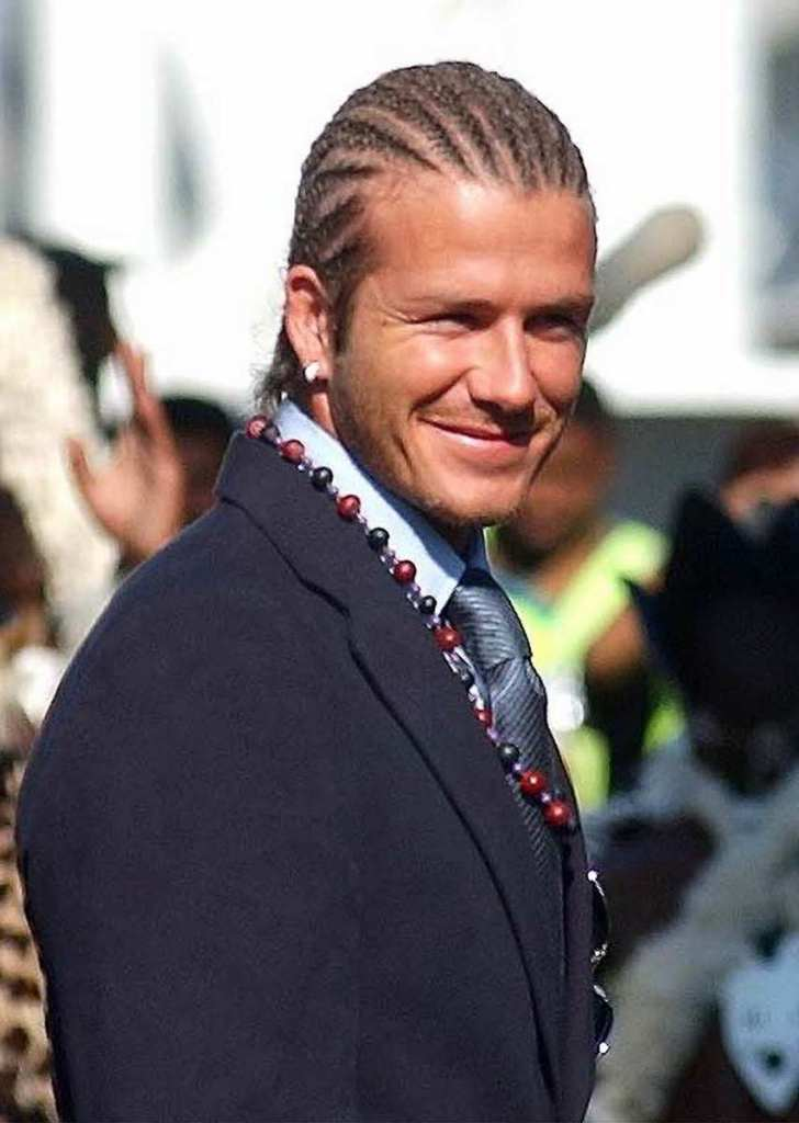 david-beckham-hairstyle-2014-8 The Newest Celebrity Beard Styles in 2017 ... [UPDATED]