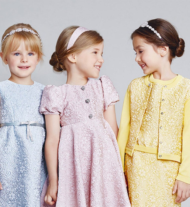 dolce-and-gabbana-kids-ss-2014-collection Junior Kids Fashion Trends for Summer 2019