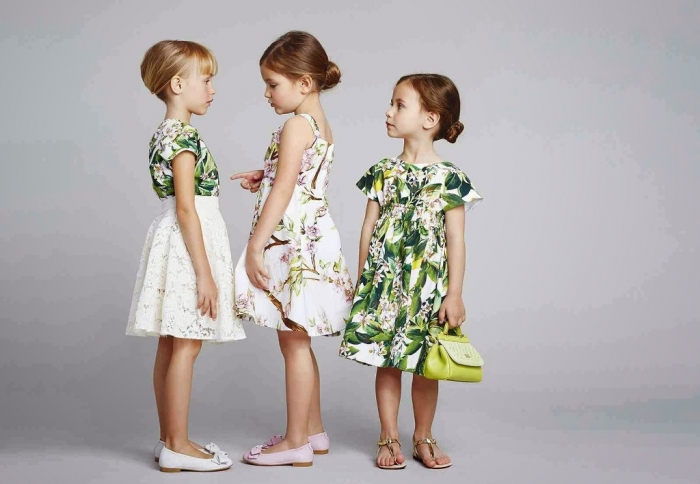 dolce-and-gabbana-ss-2014-child-collection-19-zoom Junior Kids Fashion Trends for Summer 2019