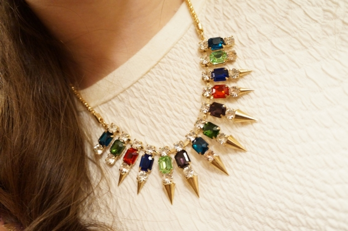 dsc023921 20+ Hottest Necklace Trends Coming for Summer 2020