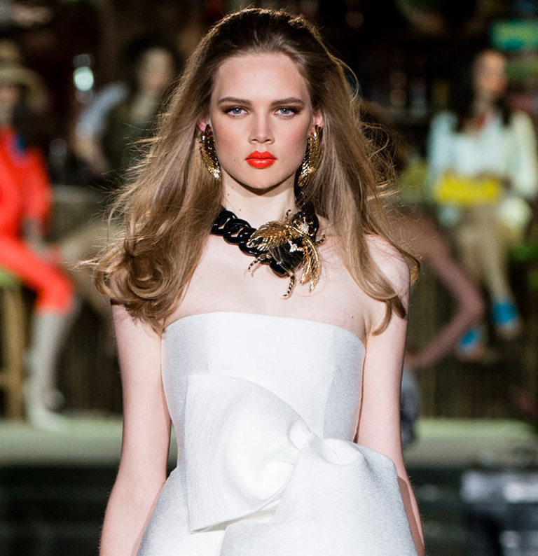 dsquared2-mfw-ss14 20+ Most Stylish Summer Jewelry Trends