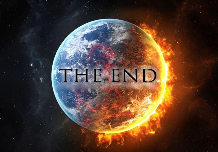 end-of-the-world Top 7 Predictions & Nostradamus Prophecies