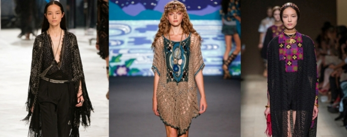 free_spirit 35+ Latest European Fashion Trends for Spring & Summer 2019