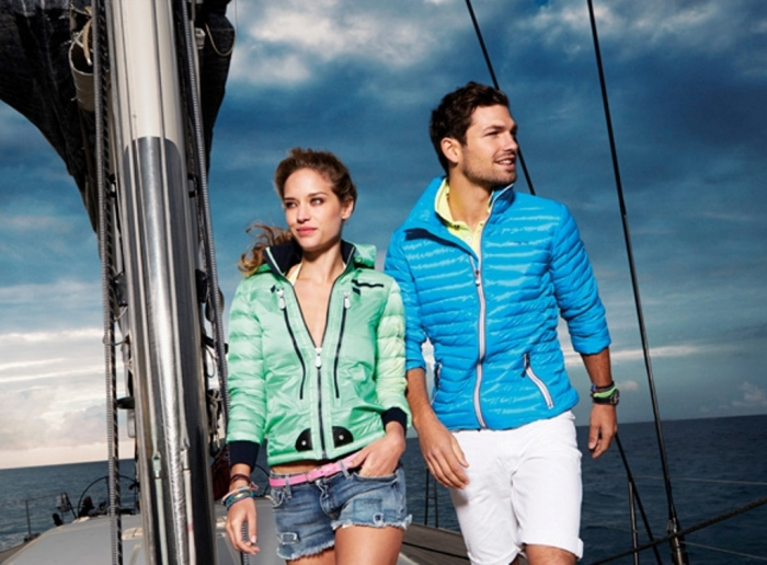 gaastra-jackets-spring-summer-2014 35+ Latest European Fashion Trends for Spring & Summer 2019