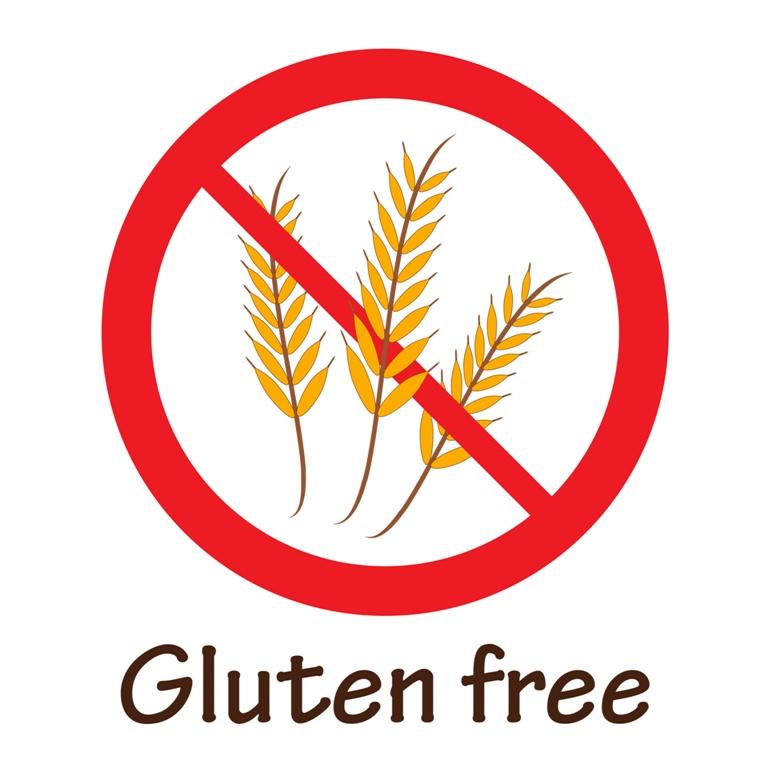 gluten-free Healthiest 15 Food Trends of 2017