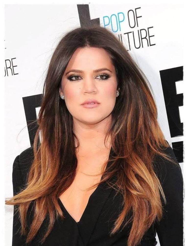 hair-color-ideas-2014-spring-2 15 Hottest Celebrity Hair Color Trends for Spring & Summer Chosen For 2020