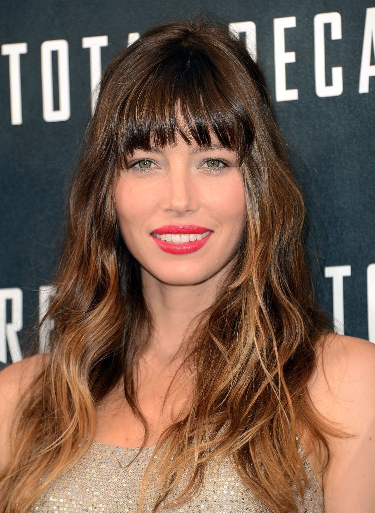 hbz-long-hair-jessica-biel Hottest 14 Celebrity Summer Hair Trends 2019