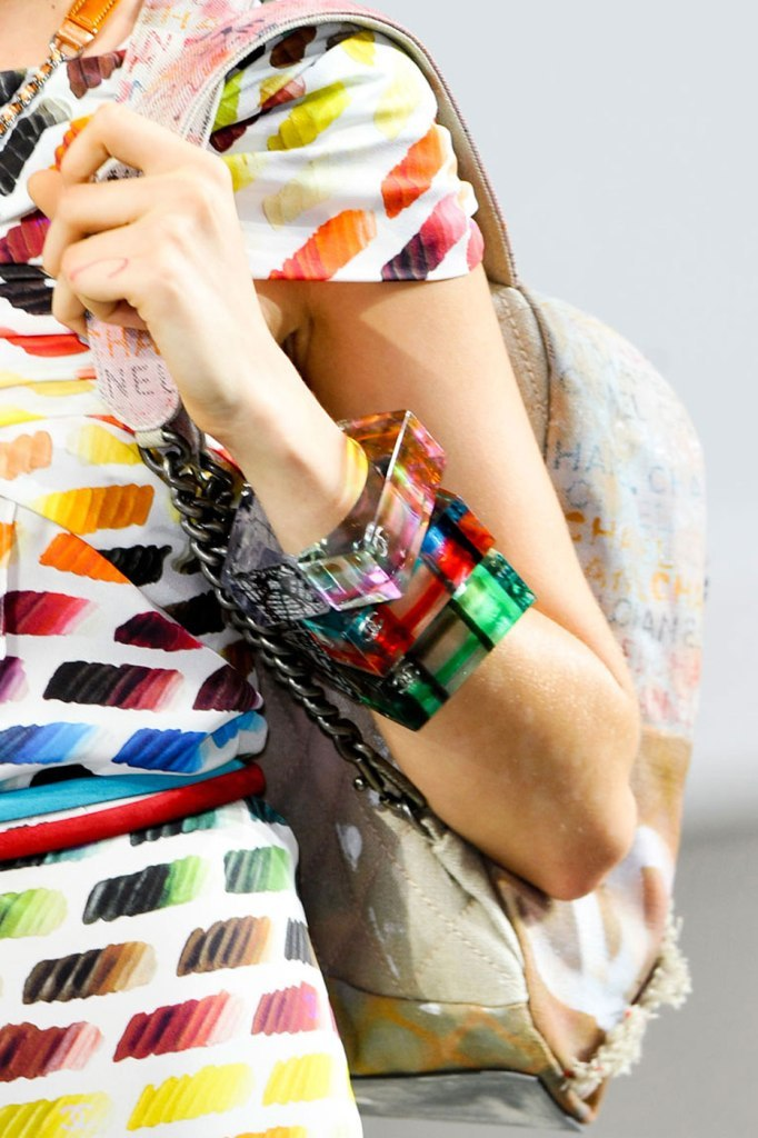 hbz-ss14-accessories-trends-crystal-and-color-002-Chanel-19477742 20+ Most Stylish Summer Jewelry Trends