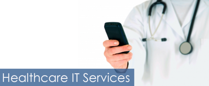 hcit_services Top 10 Current Trends in Healthcare System