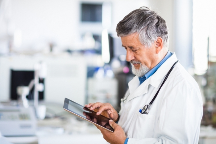 healthcare-technology Top 10 Current Trends in Healthcare System