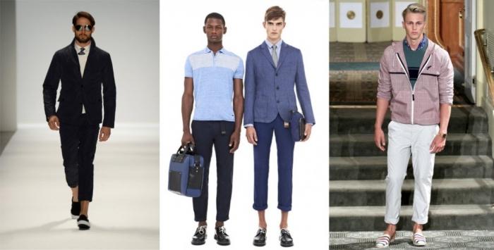 high-rise-pants Top 10 Hottest Men's Color Trends