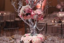 Photo of 25+ Breathtaking Wedding Centerpieces Trending For 2019