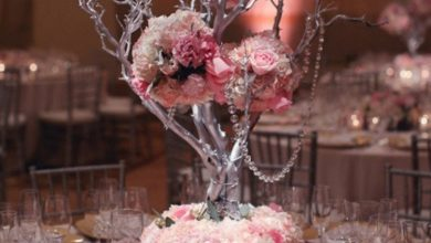 Photo of 25+ Breathtaking Wedding Centerpieces Trending For 2020