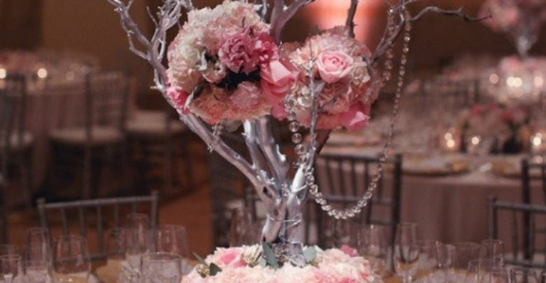 Best 25 Wedding Stress Ideas On Pinterest: 25+ Breathtaking Wedding Centerpieces Trending For 2019