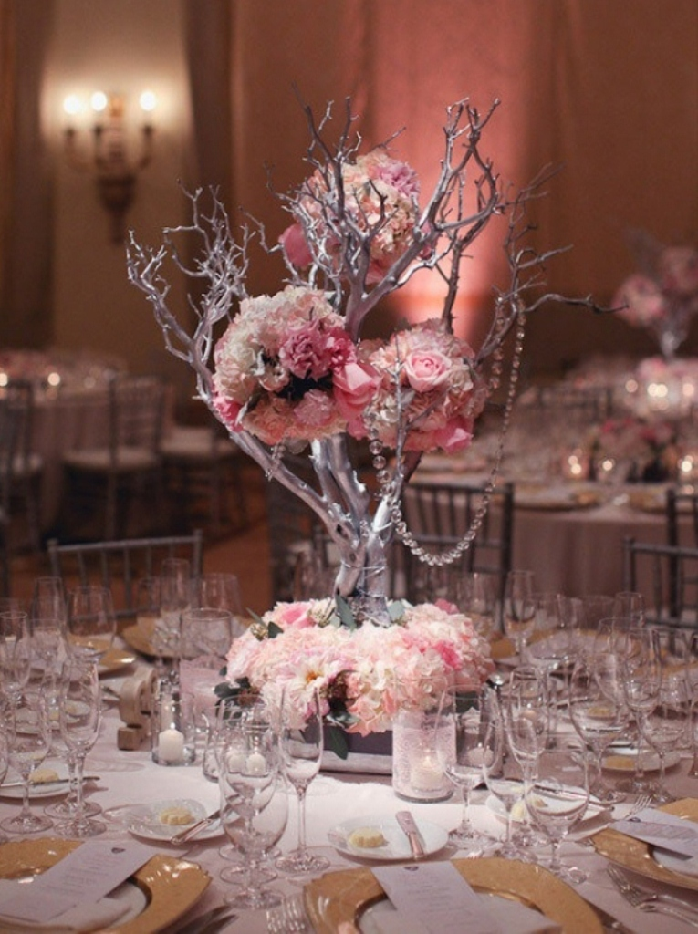 Breathtaking Wedding Centerpieces - crazyforus