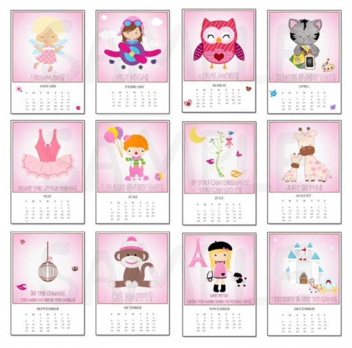 il_fullxfull.591452125_89bp Top 15 Holiday Calendar Designs [EXCLUSIVE] ...