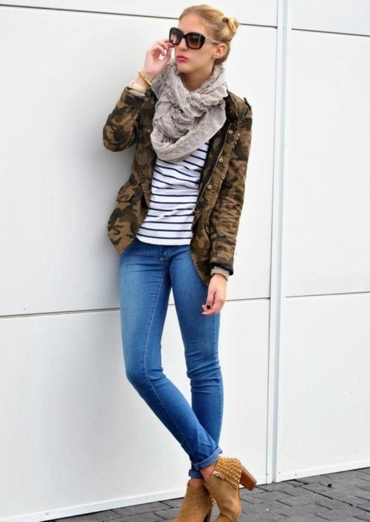imgb5e0e62e0ff051747f2e869f56e631df 20+ Hottest Military Clothing Fashion Trends for 2021