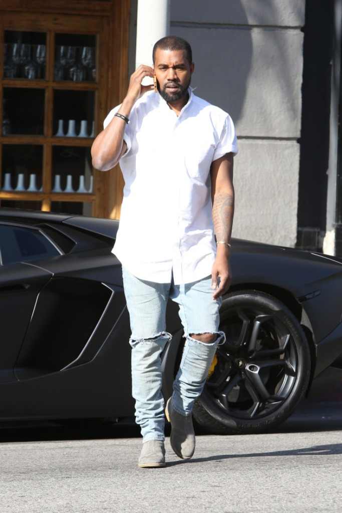 infphoto_2803702 Top 15 Celebrity Men's Fashion Trends for Summer 2019