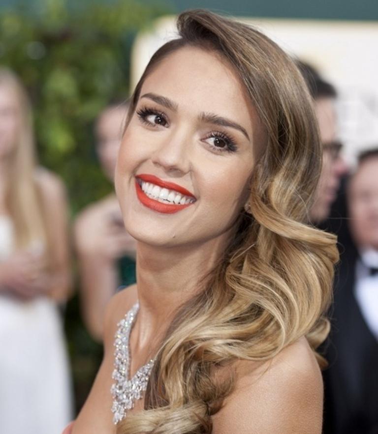 ja Hottest 14 Celebrity Summer Hair Trends 2019