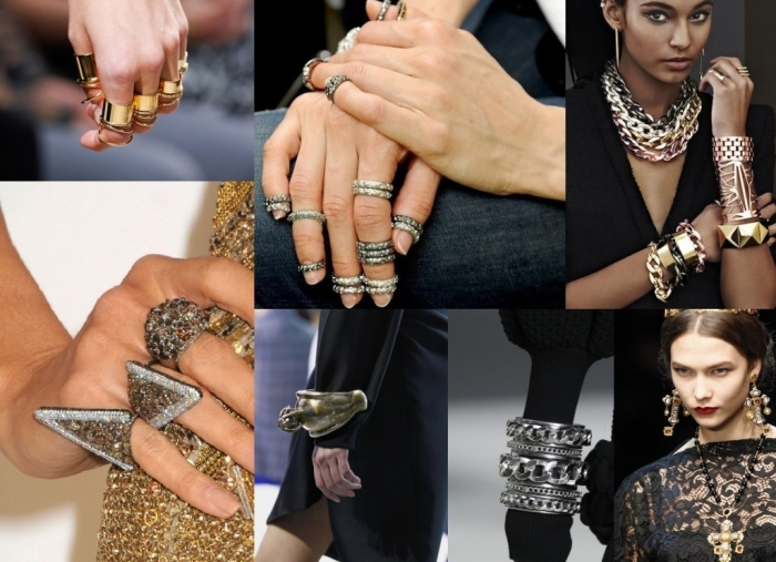 jewellery-edit 20 Most Popular Summer 2017 Jewelry Trends