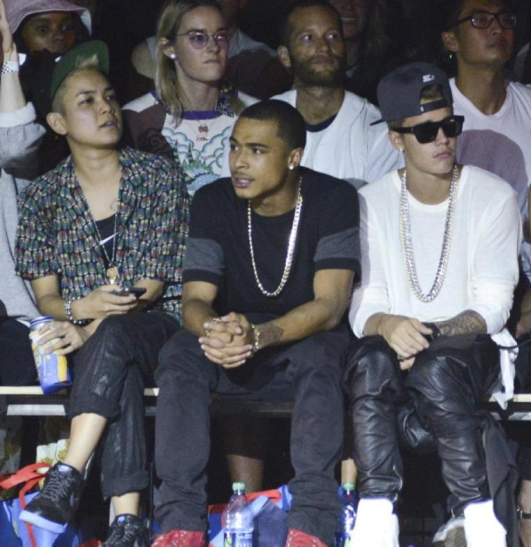justin-bieber Top 15 Celebrity Men's Fashion Trends for Summer