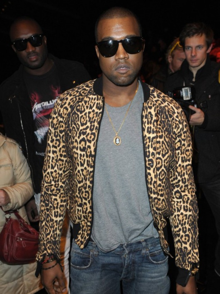 kanye_west_leopard_print_jacke-530x706 80's Fashion Trends for Men
