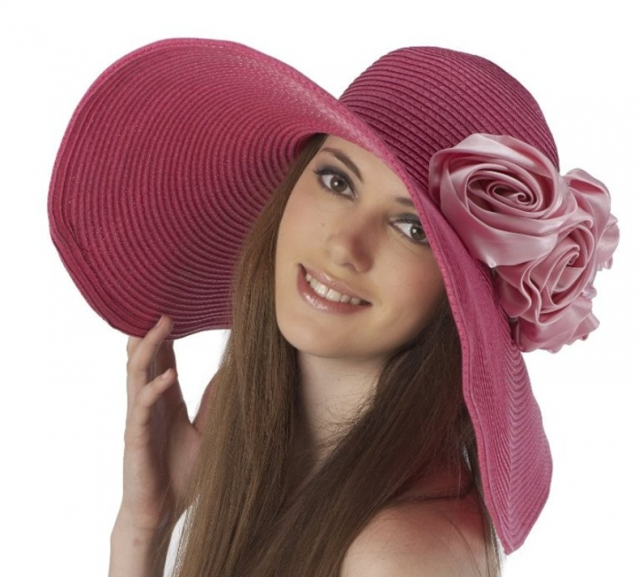 lADIES-HATS-NEW 10 Hottest Women's Hat Trends for Summer