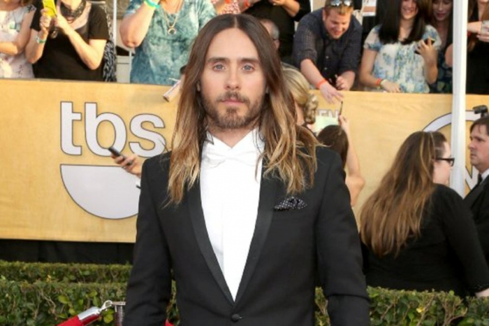 la-et-sag-awards-2014-quotes-pictures-0051 The Newest Celebrity Beard Styles in 2017 ... [UPDATED]
