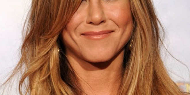 Home » Celebrity Hair Color Trends for Spring & Summer 2014 » light ...