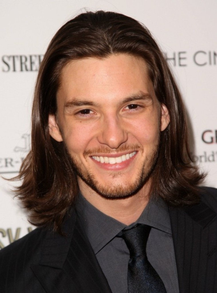 men-hairstyles-and-haircuts-for-long-hair-2013-2014-3 Latest 20+ Men's Hair Trends Coming for Spring & Summer 2020