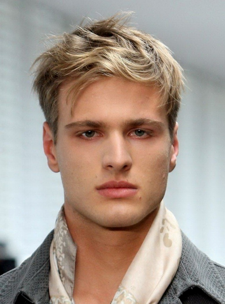 mens-wedding-hairstyles-Fashion-Fist-10 Latest 20+ Men's Hair Trends Coming for Spring & Summer 2019